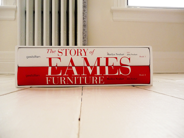 Story of Eames