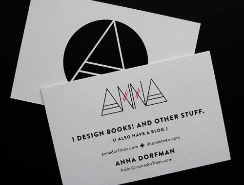 I design books! And other stuff.