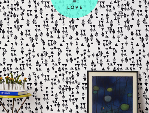Lisa Congdon for Hygge & West