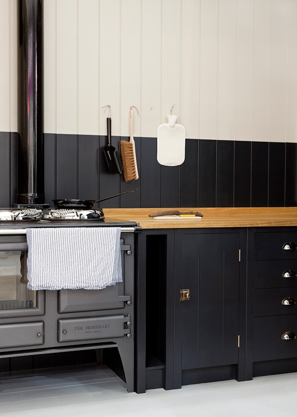 British Standard cabinets from Plain English