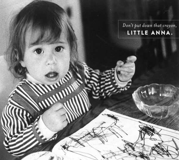 Little Anna