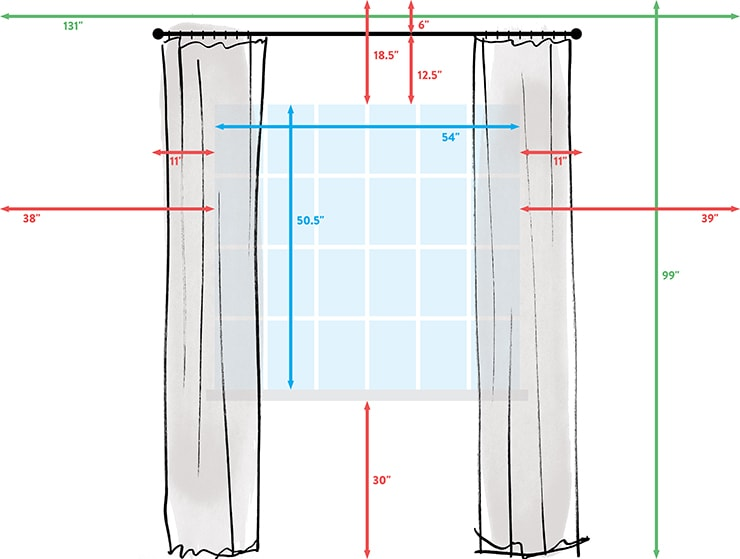 Barn & Willow curtains - doorsixteen.com