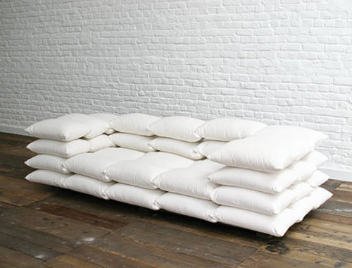 Cushionized Sofa - doorsixteen.com